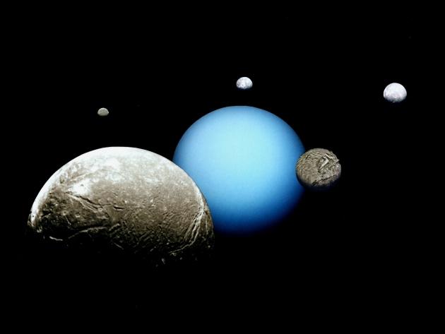 Uranusmoons